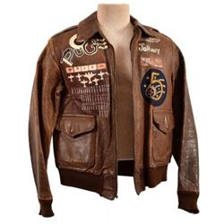 Col. Miller's Flying Circus A-2 Flying Jacket