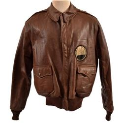 Maj. General George C. Kenney's A-2 Flying Jacket