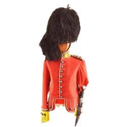 Scottish Argyll Sutherland Highlander Dress Tunic