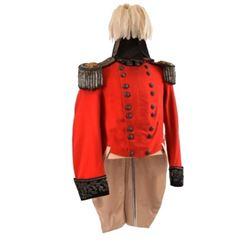 Deputy Lord Lieutenant of Scotland Dress Tunic