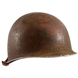 "U.S. M-1 Helmet ""BUCK"""