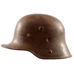 WWI Imperial German Model 1916 Helmet