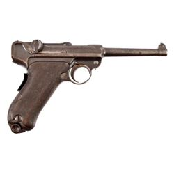 DMW 1900 American Eagle Luger .30 Caliber