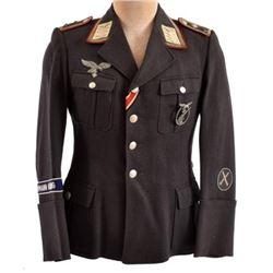 WWII Nazi German Luftwaffe Herman Goring Tunic