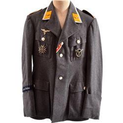 WWII Nazi German Legion Condor Tunic