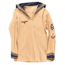 WWII Nazi German Navy Sailor Uniform
