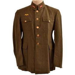 WWII Imperial Japanese Officers Tunic