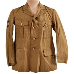 WWII Imperial Japanese Navy Landing Force Jacket