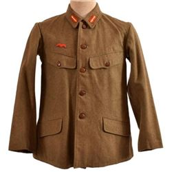 WWII Imperial Japanese Tunic