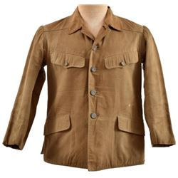 WWII Imperial Japanese Work Shirt