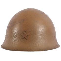 WWII Imperial Japanese Helmet