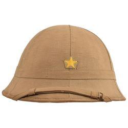 WWII Imperial Japanese Tropical Helmet