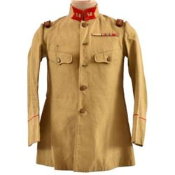 WWII Imperial Japanese Army Officers Tunic