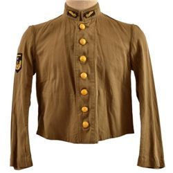 WWII Imperial Japanese Navy Tunic