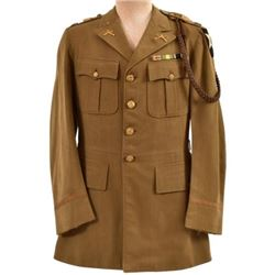 1930s U.S. Army Major 2nd Infantry Tunic