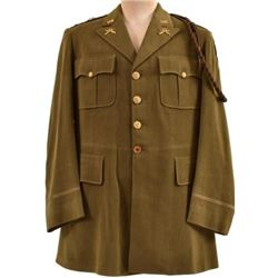 U.S. Army Lt. 2nd Infantry Tunic & Riding Pants