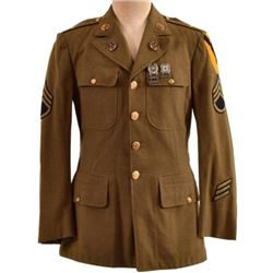 U.S. Army 1st Cavalry Division Tunic