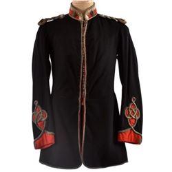 British Royal Engineers Lt. Dress Uniform 1855