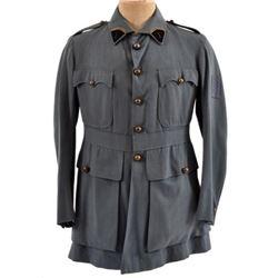 WWI French Horizon Blue Tunic