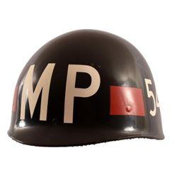 Vietnam U.S. 1st Cavalry/545th MP M1 Helmet Liner