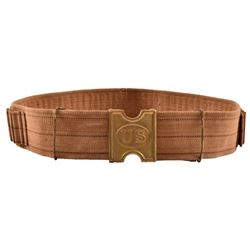 U.S. Mills Cartridge Belt