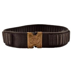 NY New York National Guard Mills Cartridge Belt
