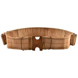 U.S. .30-06 Cartridge Belt