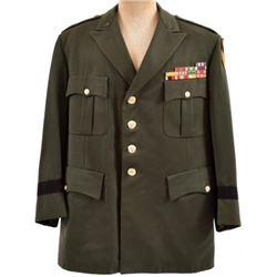 Vietnam U.S. Army 1st Cavalry 2-Star General Tunic