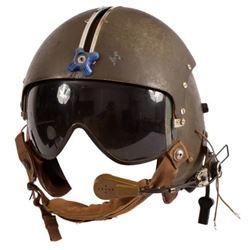 Vietnam U.S. Helicopter Flight Helmet
