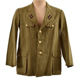 WWII Imperial Japanese Summer Field Tunic