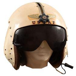 Vietnam War U.S. Flight Helmet