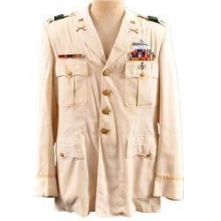 U.S. Army Dress Uniform Special Forces Colonel
