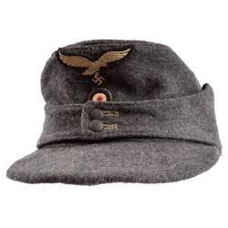 WWII Nazi German Field Cap