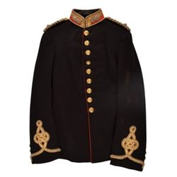 British Royal Artillery Officers Tunic & Trousers