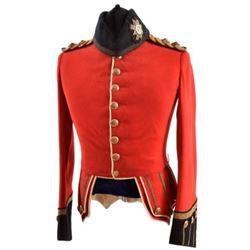 WWI British Black Watch Uniform