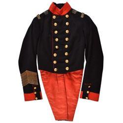 1870s British Artillery Full Dress