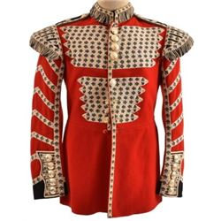 British Army Welsh Guards Tunic