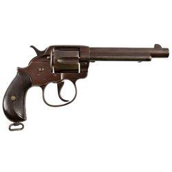Colt 1878 US .45 Revolver Philippine Constabulary