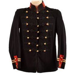 French Hussar's Tunic