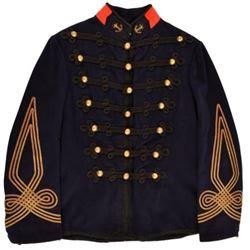 French Navy Tunic