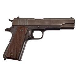 WWII Remington Rand M1911A1 45ACP