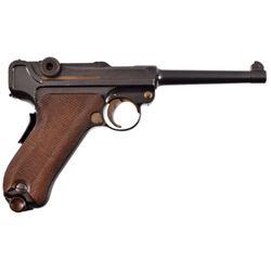 DWM 1906 Commercial .30 Luger
