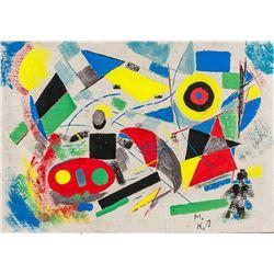 Kazimir Malevich Russian Suprematist Acrylic