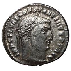 Constantine I 307-337 AD Follis of Heraclea Mint