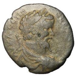 Septimius Severus 193-211 AD AE28 Hadrianopolis