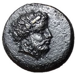 Thessaly Phalanna mid- Late 4th Century BC AE