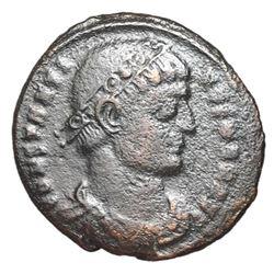 306-337 Roman Empire Constantine I Follis Bronze