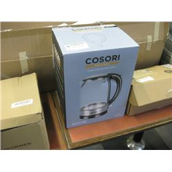 COSORI ORIGINAL GLASS KETTLE CO171-GK