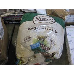 NUTRO LARGE BREED DOG FOOD