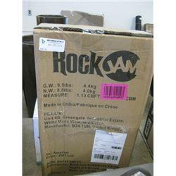 ROCK JAM KEYBOARD BENCH RJKBB100KB100